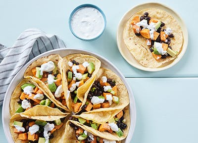 black bean recipes 400