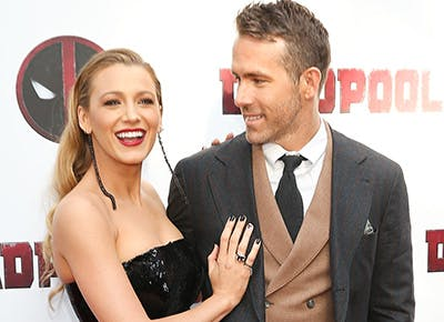 Ryan Reynolds Trolls Blake Lively's Racy Pic - PureWow