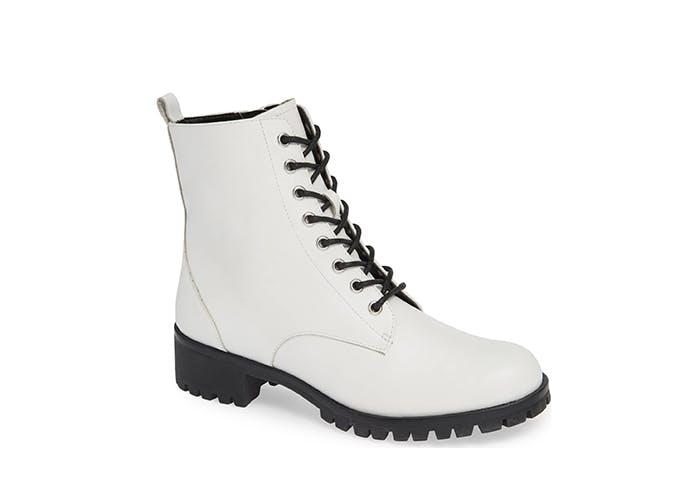 bp combat boots