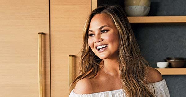 Chrissy Teigen's New Target Collection Is Here and Someone, Please Hide Our Credit Card