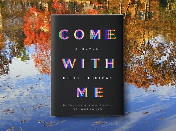 come with me helen schulman