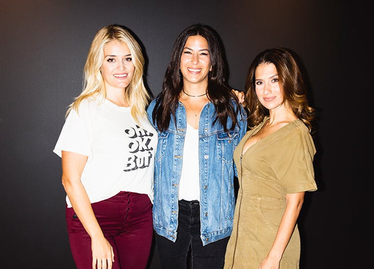 Rebecca Minkoff Swears By Vagina Therapy (and Here's Why You Should Too)