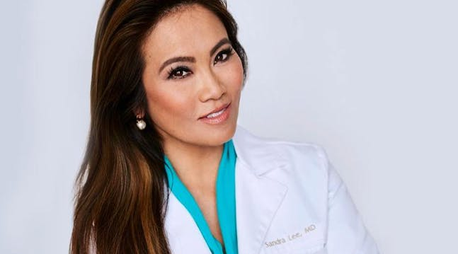 Dr Pimple Popper Skincare Advice Purewow