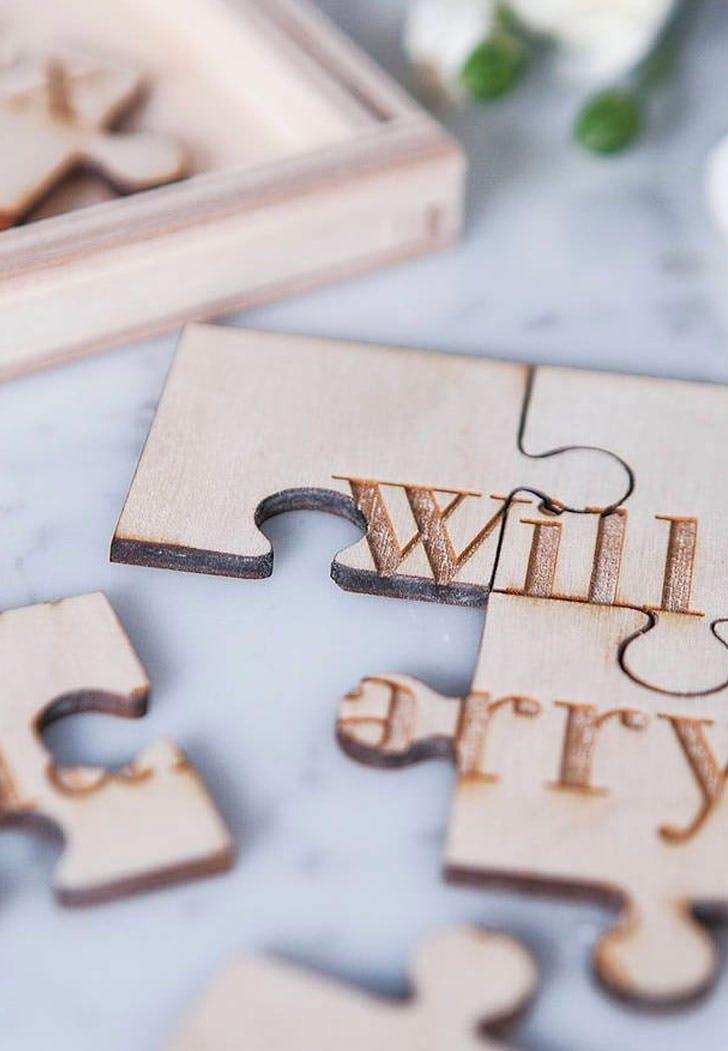 etsy jigsaw puzzle proposa