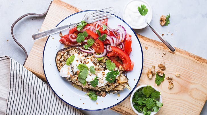 What Is the Flexitarian Diet (and Should You Try It)?