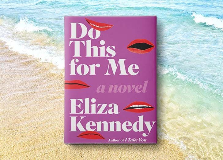 for me eliza kennedy