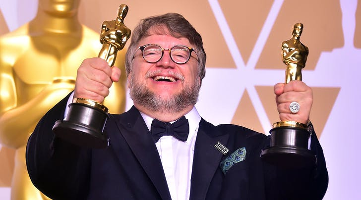 A Real Boy! Guillermo Del Toro to Direct Netflixs 'Pinocchio Remake