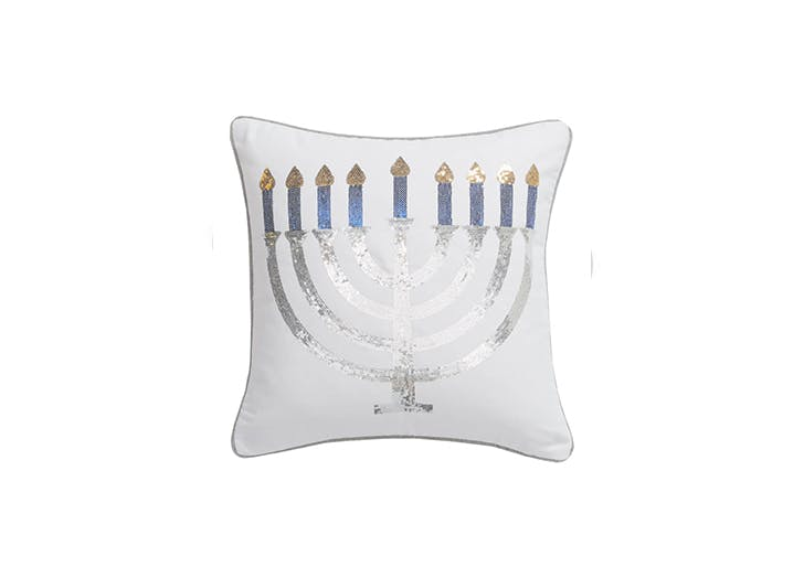 hanukkah pillow
