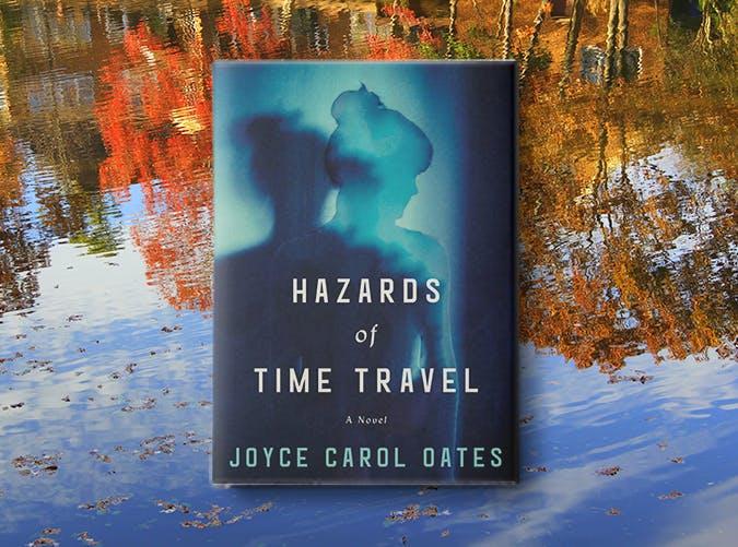 hazards of time travel joyce carol oates
