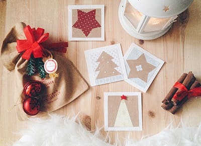 holiday cards 400