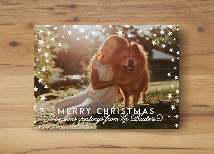 holiday cards websites etsy