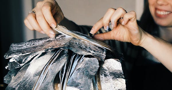 How to Grow Out Hair Color Seamlessly