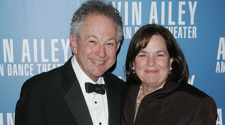 Jeffrey & Ina Garten Reveal Their Secret to Long–Distance Love in Honor of 50th Anniversary