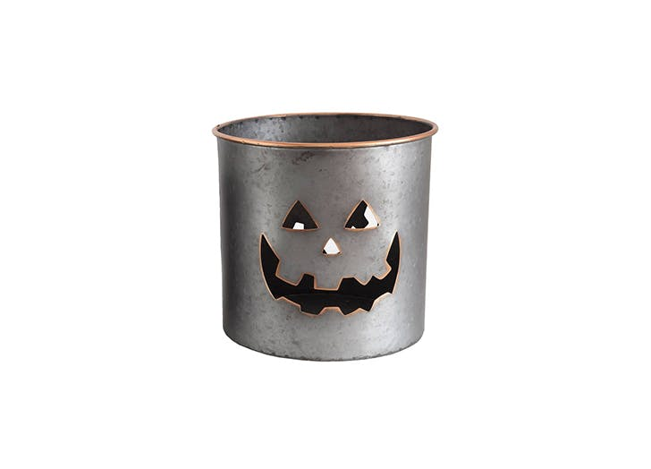 jackolantern bucket