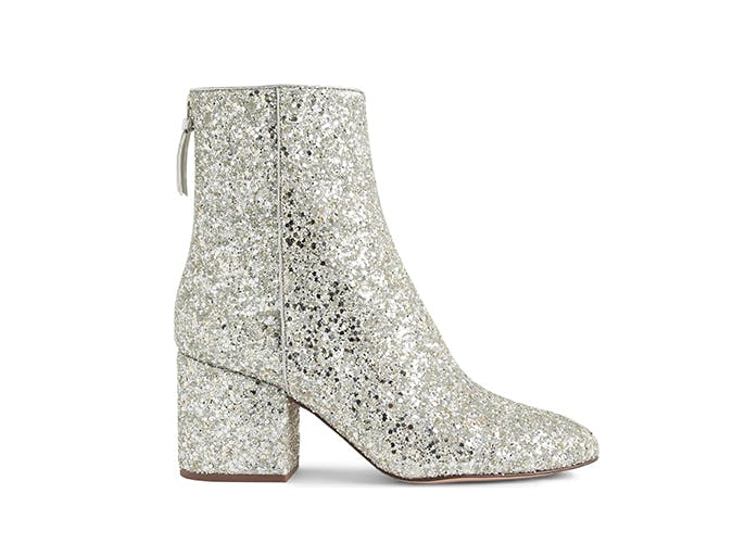 jcrew glitter boots