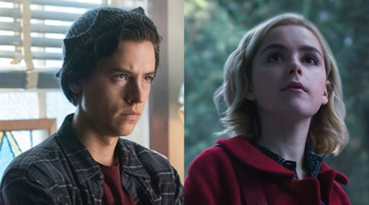 Sabrinas Comeback Almost Happened on 'Riverdale' Instead of 'Chilling Adventures'