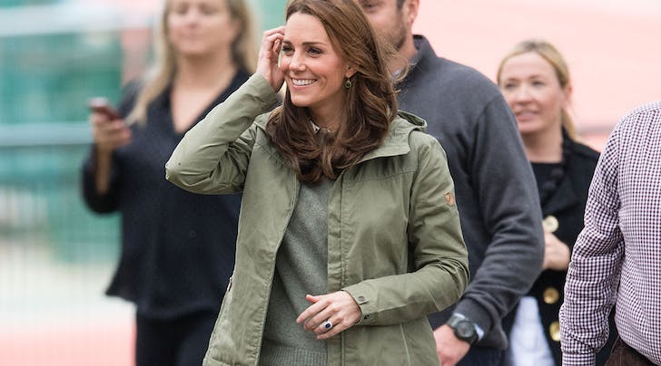 Kate Middletons Next Outing Was Just Announced (and Shes Busting Out Her Photography Chops)