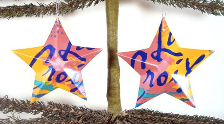 Seltzer Lovers: LaCroix Christmas Tree Ornaments Are a Thing that Exists