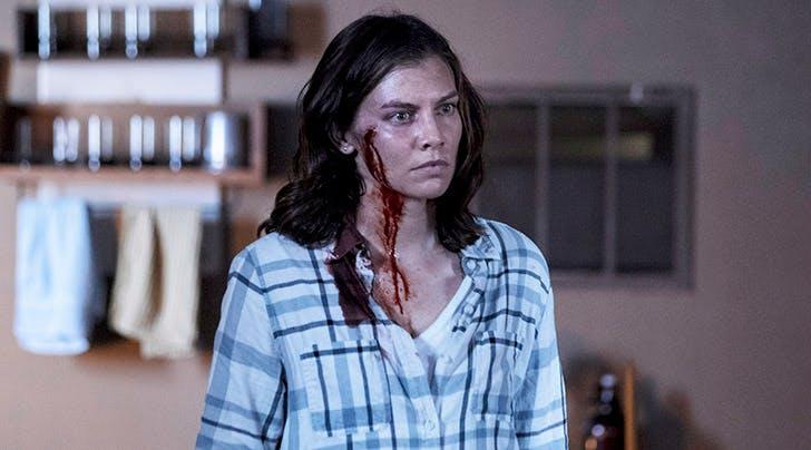 'Walking Dead' Showrunner Reveals Major Clues We Missed Leading Up to Season 9, Episode 3