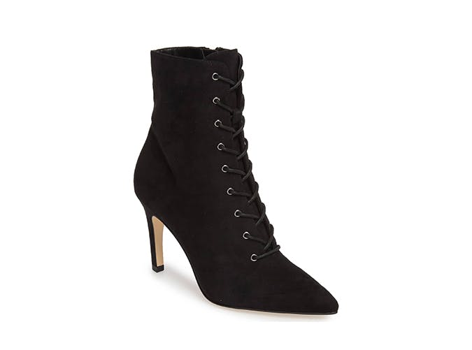 leith lace up boots