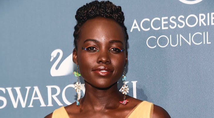 Lupita Nyongos Beauty Philosophy Is as 'Real' as It Gets