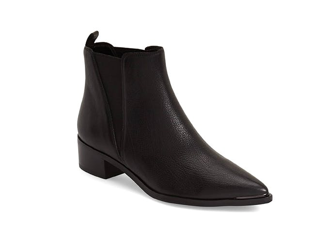 marc fisher ltd chelsea boots