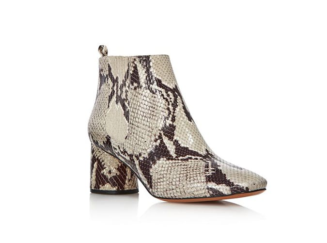 marc jacobs snakeskin boots