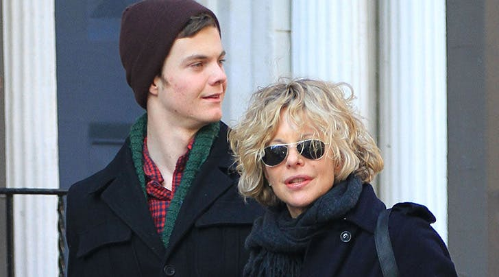 Heres What Happened When Meg Ryans Son Finally Watched 'When Harry Met Sally'