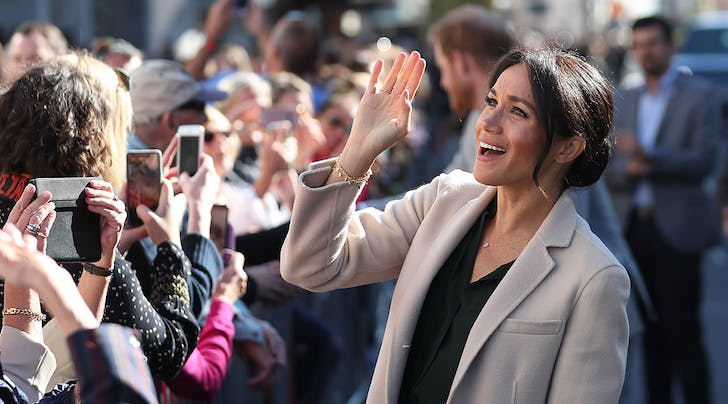 Meghan Markles Jam-Packed New Zealand Visit Will Be All About Girl Power (No Surprise There)