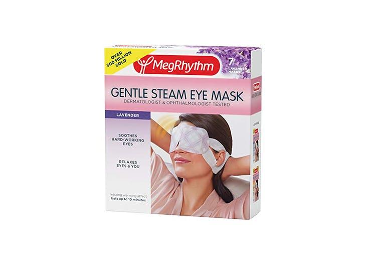 megrythm eye mask