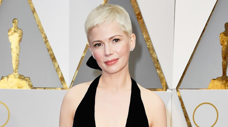 Michelle Williams to Star as a Teacher-Turned-Astronaut in 'The Challenger'
