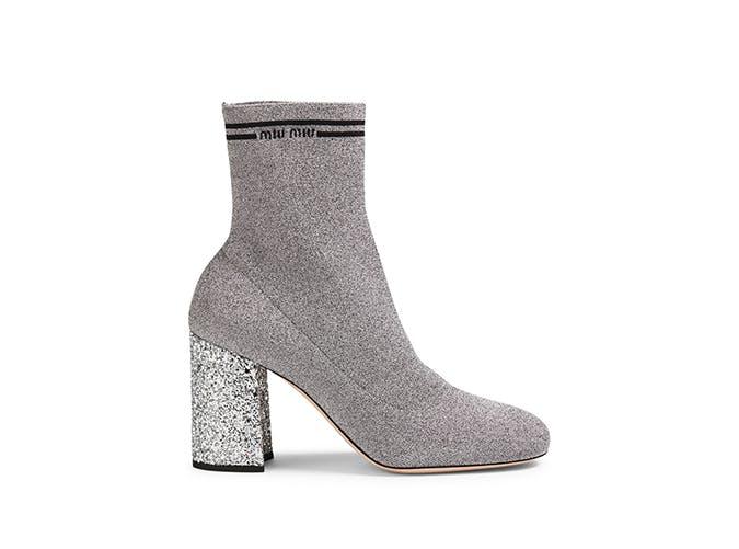 miu miu sock boots