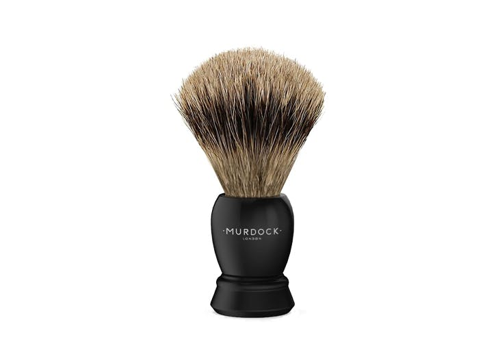 murdock shave brush