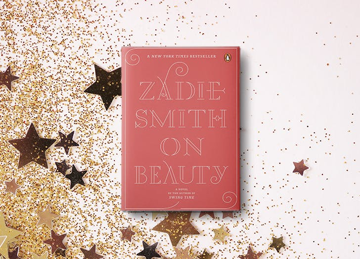 on beauty zadie smith