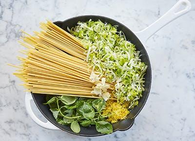one pot pasta limone recipe 290