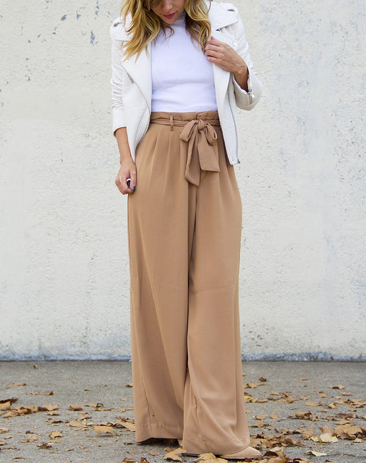 491b113f33 6 Pairs of Pants You Need to Get You Through Fall - PureWow
