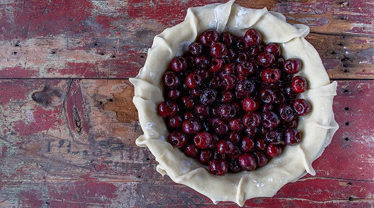The Best Store-Bought Pie Crust, According to a Pastry Chef