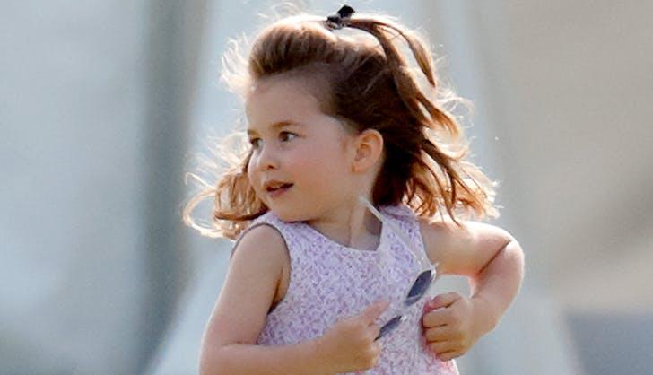 princess charlotte sunglasses