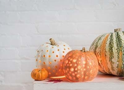 pumpkin lanterns 400