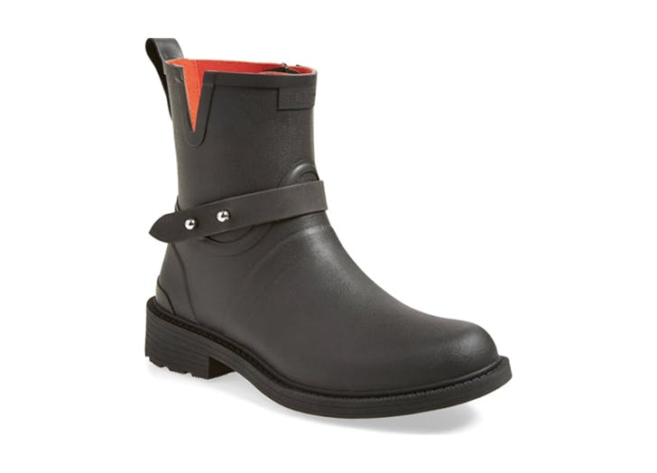 rag and bone moto rain boots