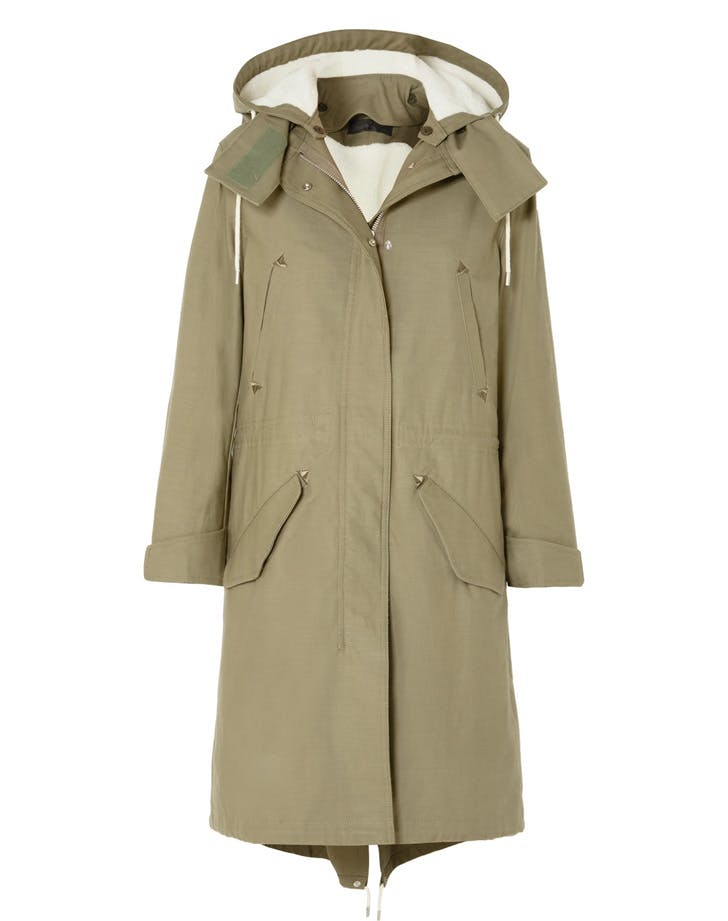 rag and bone penelope parka