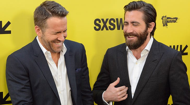 Jake Gyllenhaal Reveals What He Really Thinks About Ryan Reynolds