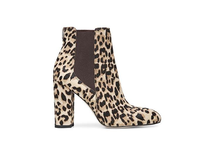 sam edelman leopard boots