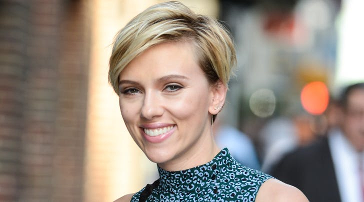 Scarlett Johansson Is Getting a Major Pay Raise for the New 'Black Widow' Film