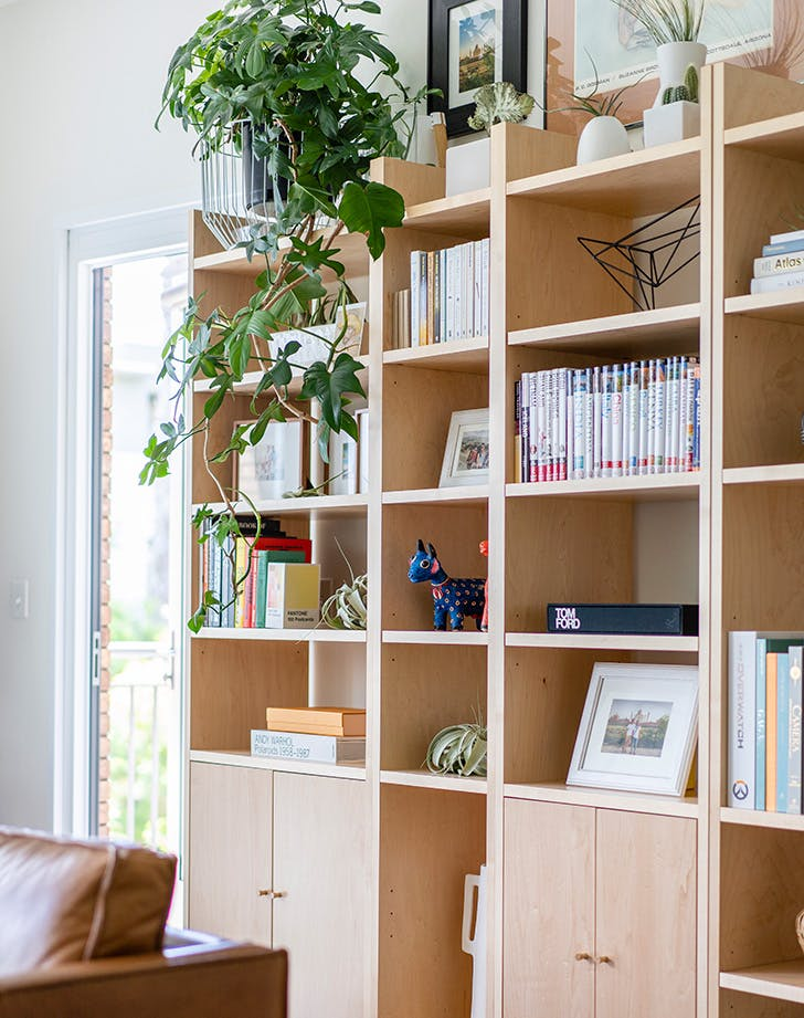 small space living 12