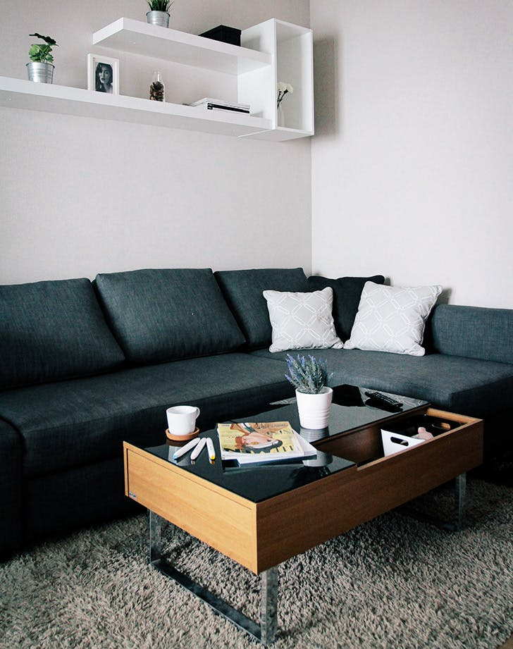 small space living tips 31