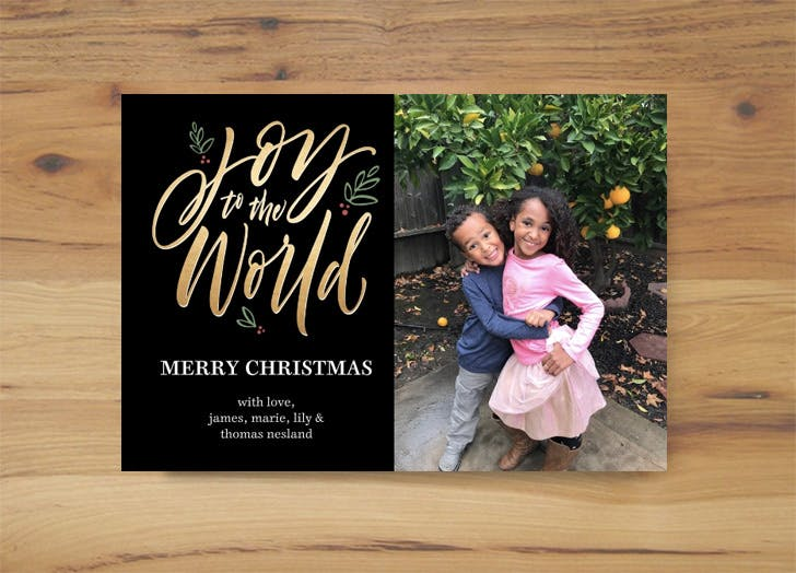 best for storage and convenience snapfish - Simply To Impress Christmas Cards