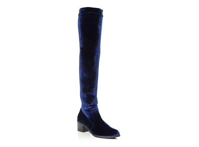 sol sana velvet boots
