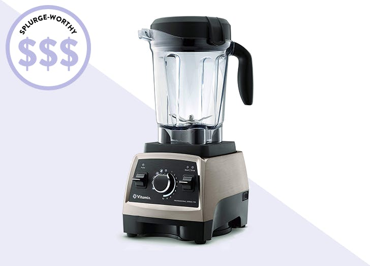 splurge worthy blender