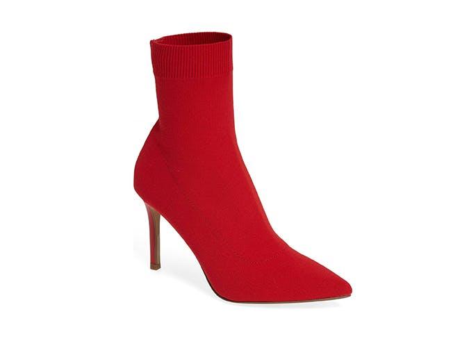 steve madden stiletto boots